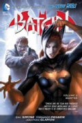 Batgirl 4: Wanted (Hardcover)
