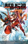 Red Hood and the Outlaws 4: The New 52 (Paperback)