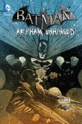 Batman: Arkham Unhinged 4 (Hardcover)