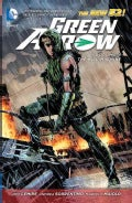 Green Arrow 4: The Kill Machine (Paperback)