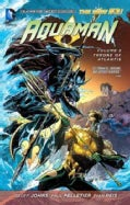 Aquaman 3: Throne of Atlantis (Paperback)