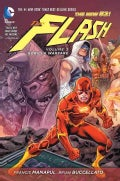 The Flash 3: Gorilla Warfare: The New 52 (Paperback)