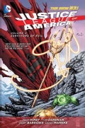 Justice League of America 2: The New 52 (Hardcover)