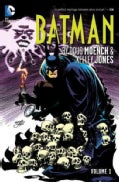 Batman by Doug Moench and Kelley Jones 1 (Hardcover)