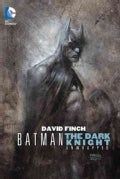 Batman: The Dark Knight Unwrapped (Hardcover)