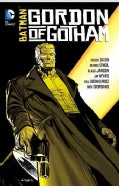 Batman: Gordon of Gotham (Paperback)