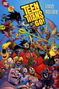Teen Titans Go!: Titans Together (Paperback)