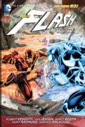 The Flash 6: Out of Time (Hardcover)