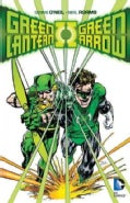 Absolute Green Lantern / Green Arrow (Hardcover)