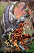 The Flash 7 (Hardcover)