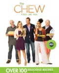 The Chew: Food, Life, Fun (Paperback)