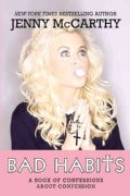 Bad Habits: A Book of Confessions About Confession (Paperback)