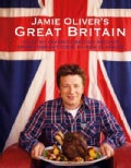 Jamie Oliver's Great Britain (Hardcover)