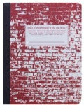 Brick in the Wall Decomposition Book: Blank (Unruled) Composition Notebook With 100% Post-consumer-wa... (Notebook / blank book)