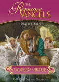 The Romance Angels Oracle Cards (Cards)