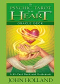 The Psychic Tarot for the Heart Oracle Deck: A 65-card Deck and Guidebook (Cards)