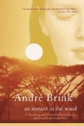 An Instant in the Wind (Paperback)