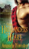 The Highlander&#39;s Heart (Paperback)