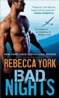 Bad Nights (Paperback)