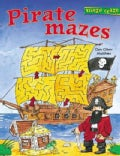 Pirate Mazes (Paperback)