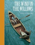 The Wind In The Willows (Hardcover)