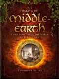 The Making of Middle-Earth: A New Look Inside the World of J. R. R. Tolkien (Hardcover)