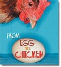 From Egg to Chicken (Paperback)
