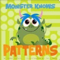 Monster Knows Patterns (Board book)