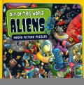 Out-of-This-World Aliens: Hidden Picture Puzzles (Hardcover)