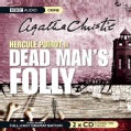 Dead Man&#39;s Folly: A Hercule Poirot Mystery (CD-Audio)