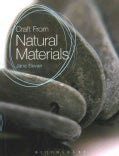 Craft from Natural Materials (Paperback)