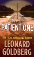 Patient One (Hardcover)
