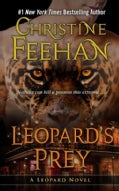 Leopard&#39;s Prey (Hardcover)