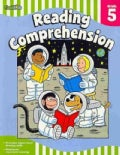 Reading Comprehension: Grade 5 (Paperback)