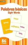 Palabras basicas / Sight Words (Cards)