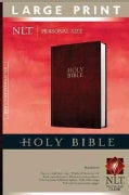 Holy Bible: New Living Translation, Personal Size (Hardcover)