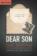 Dear Son: Insight for Guys on Living for Jesus (Paperback)