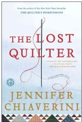 The Lost Quilter: An Elm Creek Quilts Novel (Paperback)