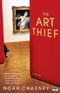 The Art Thief (Paperback)