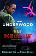 In the Night of the Heat: A Tennyson Hardwick Novel (Paperback)