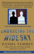 Embracing the Wide Sky: A Tour Across the Horizons of the Mind (Paperback)