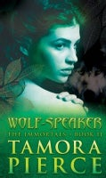 Wolf-Speaker (Paperback)