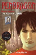The Quillan Games (Hardcover)
