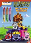 All Around Trucktown (Paperback)