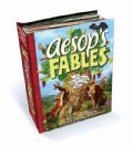 Aesop's Fables: A Pop-up Book of Virtues (Hardcover)