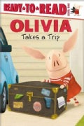 Olivia Takes a Trip (Paperback)