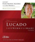 The Max Lucado Essential Bible Study Library (CD-ROM)