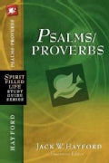 Psalms/Proverbs (Paperback)