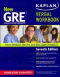 Kaplan New GRE Verbal Workbook (Paperback)
