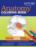 Anatomy Coloring Book (Paperback)